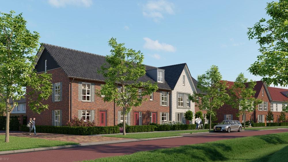 Buitenplaats Oosterhout